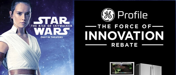 The Force of Innovation Rebate