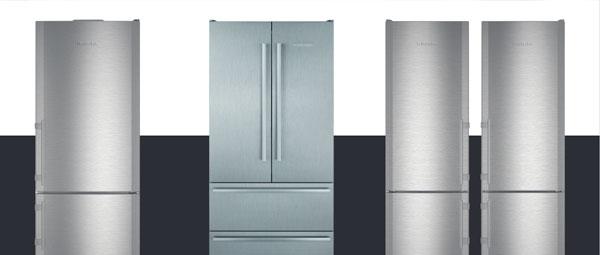 Cool Savings on Refrigeration